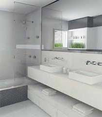 imagens de banheiros com decoração