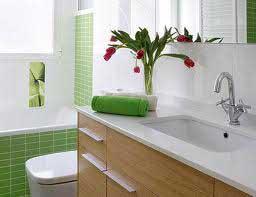 dicas de banheiros com decoração