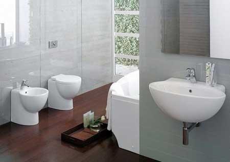 ideias, dicas e fotos de como decorar banheiros