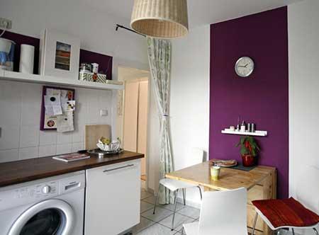30 dicas de decora o simples para casas for Casas decoradas por dentro