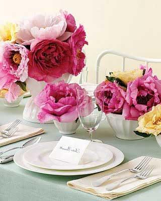 inspiração para você que deseja decorar seu casamento