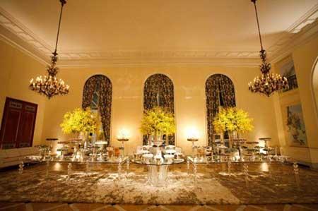 dicas de como decorar casamentos