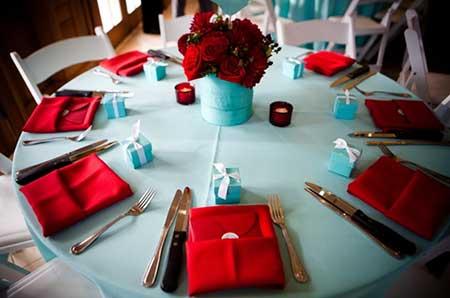 dicas inspiradoras para decoradores de casamento