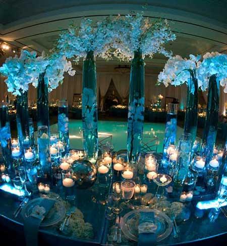 fotos, dicas e imagens de casamentos azul tiffany