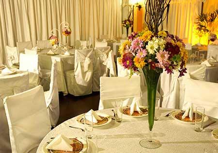 dicas e fotos de casamentos decorados