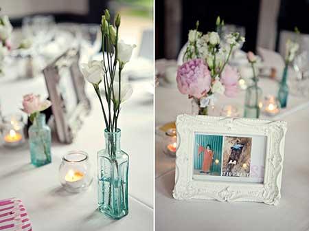 fotos e dicas de casamentos com garrafas para inspirar na hora de você decorar o seu