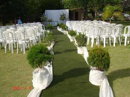você conhece casamentos no campo? veja um muito bom