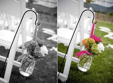 Fotos de Casamentos Simples e economicos