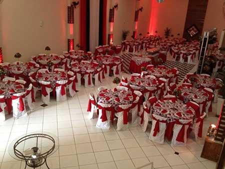 dicas de como decorar casamento