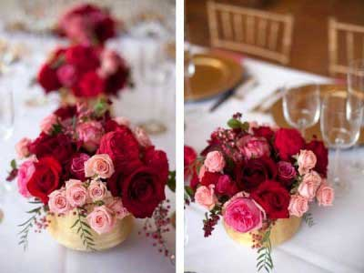 dicas para decoradores de casamento que buscam inspiração na internet