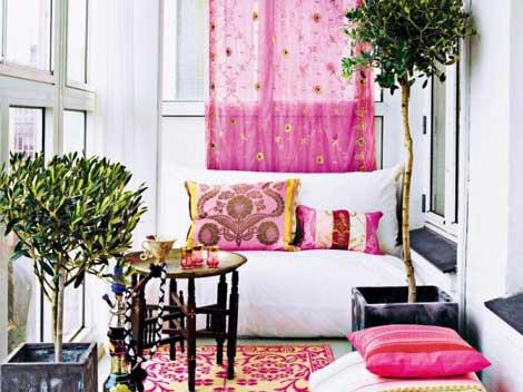 30 dicas de decora o simples para casas for Paginas para decorar casas