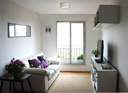 como decorar salas