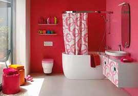 imagens de decoração de banheiros