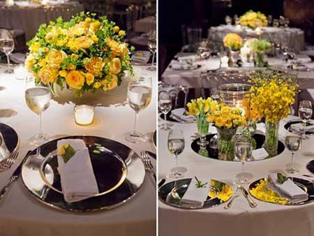 inspiração para decorar casament