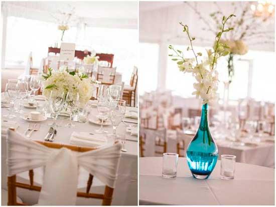 fotos e dicas de como decorar casamentos mais simples
