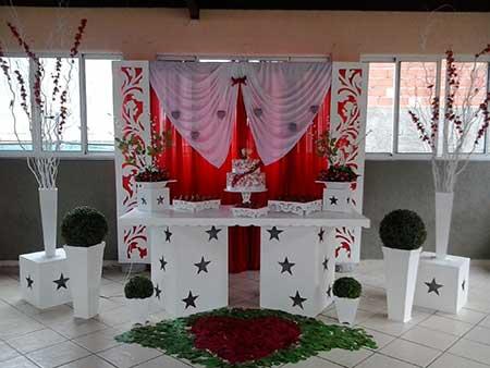 dicas, fotos e ideias para você decorar seu casamento