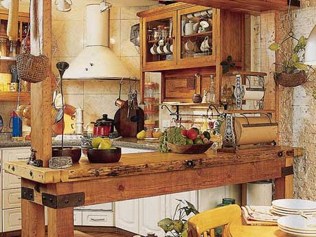 Decora o de casas pequenas baratas bonitas ideias fotos for Casas de campo rusticas pequenas