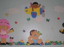 Dicas de decoração para professoras que desejam deixar a sala de aula linda