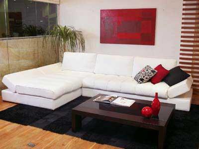 fotos de decoração para salas simples