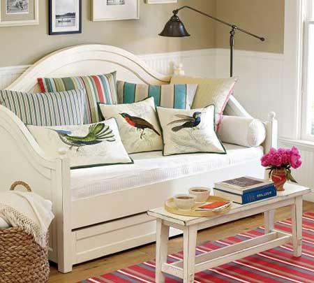 conheça a tendências da decoração chamada de minimalismo