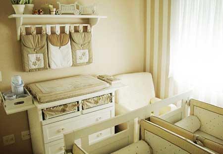 imagens, dicas e sugestões inspiradoras para quem deseja decorar quartos de casas menores
