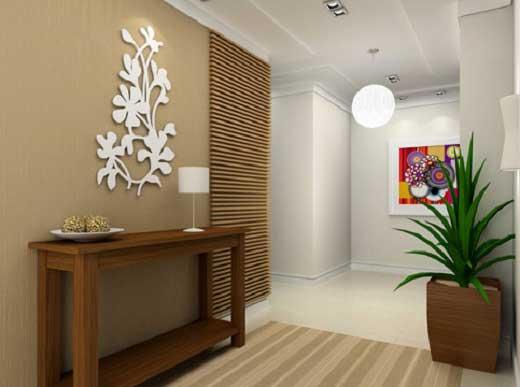 30 dicas de decora o simples para casas for Ventiladores de pared baratos