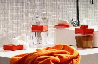 Dicas de Objetos para decorar banheiro decorativos