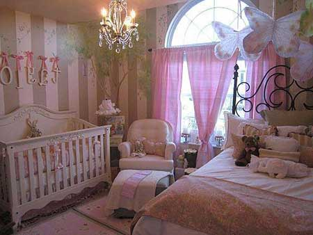 decoração fácil e barata para quartos