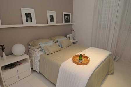 fotos e ideias de quartos de casal