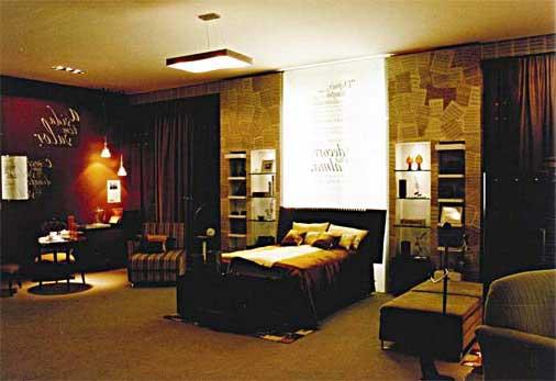 Dicas e ideias para decoração de quartos de casal