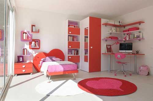 imagens para inspirar decoradores de quartos