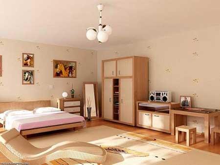 sugestões e dicas de quartos decorados