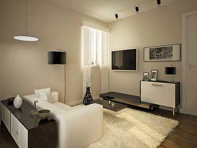 30 dicas de decora o simples para casas. Black Bedroom Furniture Sets. Home Design Ideas