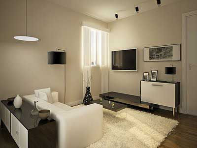 casas decoradas simples