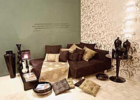 imagens de salas pequenas decoradas