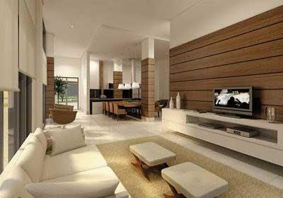salas lindas de tv