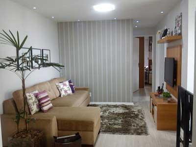 30 dicas decora o da sala de tv pequena simples grande for Fotos de sala de estar simples