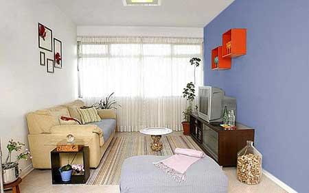 imagens de como decorar salas