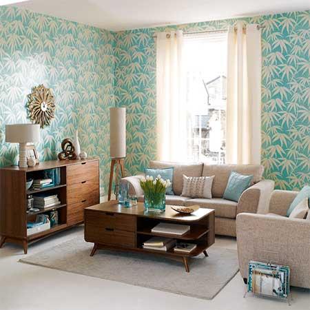 ideias de salas decoradas
