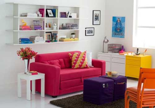 Fotos De Decoracao De Sala Simples 12 Pictures to pin on Pinterest