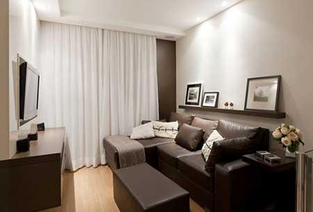 sugestões de salas de estar