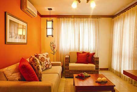 ideias de salas de estar