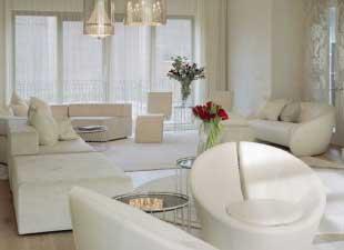 imagens de salas de estar