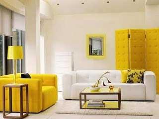 inspiração para salas de estar