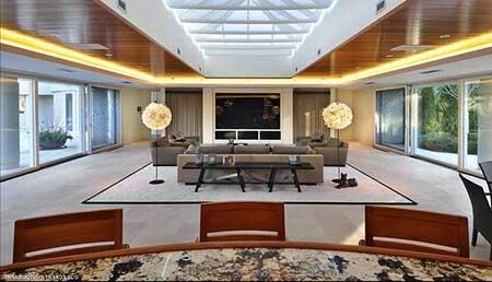 ideias para decoradores de salas de estar