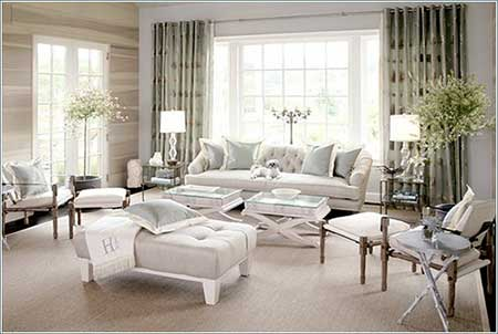 decorar salas de estar