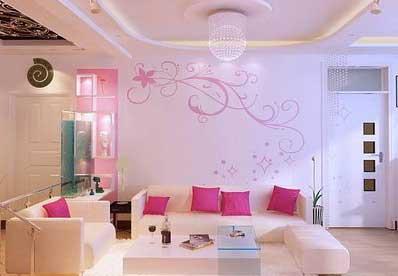 como decorar salas de estar