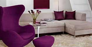 salas de estar para festas