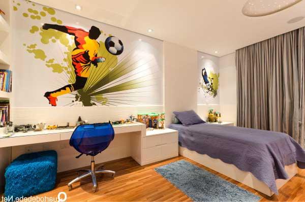 fotos de decoração para quartos