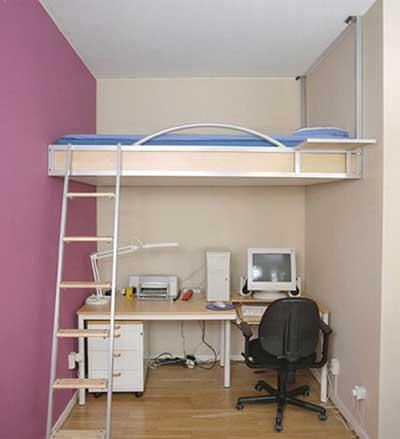 como decorar quartos de solteiro
